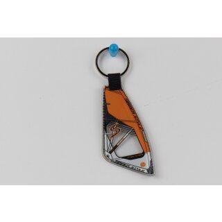 Schlüsselanhänger - Segel