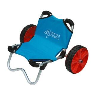 Ascan Beach Cart