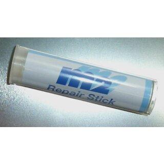 m2 Repair Stick knetbare weisse Epoxymasse für Boote 57g (201,75,- pro Kg )
