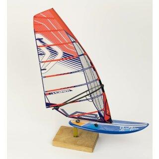 Starboard iSonic - Severne Mach1